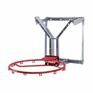 Krepšinio lankas Basketball, Galvenized Universal Mounting Kit