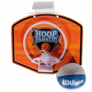 Krepšinio lankas Wilson Mini WTBA00435 Basketball hoop