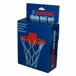 Krepšinio tinklas Metalowa 24501 Basketbola stīpu tinkliukai