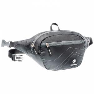 Krepšys ant diržo Belt II black-anthracite Kuprinės, krepšiai, lagaminai