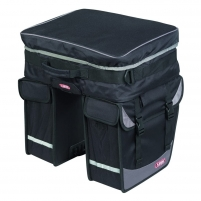 Krepšys Basico + suitcase