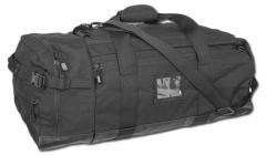 Krepšys Colossus Duffle Bag Condor czarna Tactical backpacks
