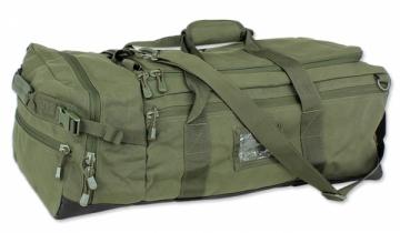 Krepšys Colossus Duffle Bag Condor zielona