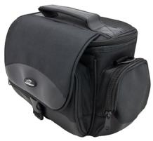 Krepšys/Dėklas Esperanza ET147 skirtas fotoaparatui ir priedams |Juodas Foto krepšiai