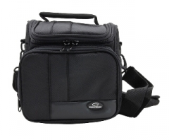 Krepšys/Dėklas Esperanza ET148 skirtas fotoaparatui ir priedams |Juodas