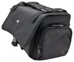 Krepšys/Dėklas Esperanza ET159 skirtas fotoaparatui ir priedams |Juodas