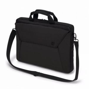 Krepšys Dicota Slim Case Edge 14 - 15.6 black notebook case