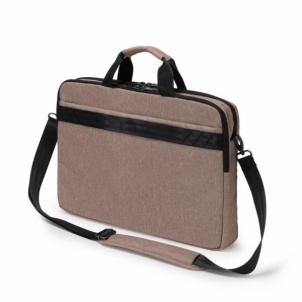 Krepšys Dicota Slim Case Plus Edge 12 - 13.3 sandstone notebook case