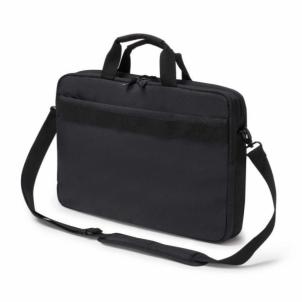 Krepšys Dicota Slim Case Plus Edge 14 - 15.6 black notebook case