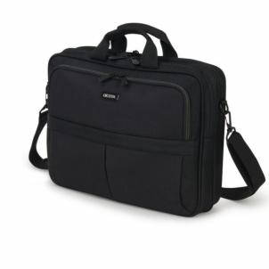 Bag Dicota Top Traveller SCALE 14-15.6 Black notebook case