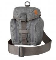 Krepšys Essential Kitbag® Nylon Melange Grey Helikon TB-EKB-NL-M3