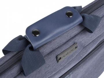 Krepšys Natec Laptop Bag ORIBI 14,1 Navy Blue
