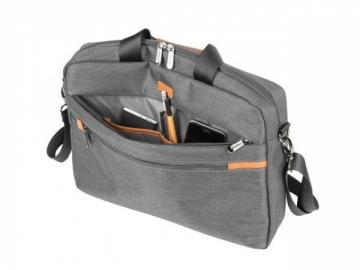 Krepšys NATEC nešiojamojo kompiuterio krepšys SAOLA 15,6