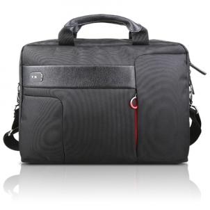"Krepšys nešiojamo kompiuterio Lenovo Classic Topload Bag by NAVA 15.6"" 730 g, Black, 410 x 315 x 100 mm"