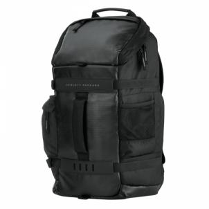Krepšys Odyssey Backpack 15.6 Black