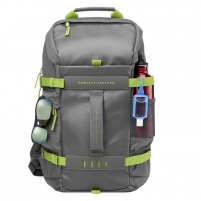 Krepšys Odyssey Backpack 15.6 Gray