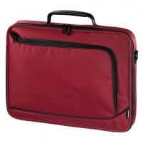 Bag Sportsline Bordeaux 17.3 Red