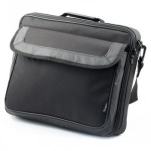 Bag TARGUS 15.6 LAPTOP CLAMSHELL BLK