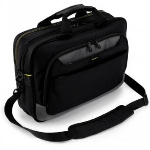 Bag TARGUS CITYGEAR 15.6 TOPLOAD BLACK
