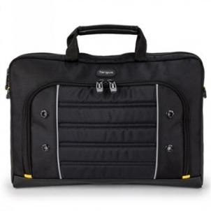 Bag TARGUS DRIFTER 15.6 SLIPCASE BLK/YELLOW