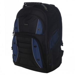 Krepšys TARGUS DRIFTER 16 B/PACK BLACK/BLUE