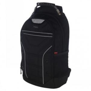 Bag TARGUS DRIFTER SPOR14 B/PACK BLK/GRY