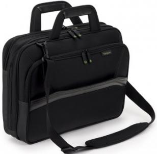 Bag TARGUS ECO SPRUCE 15.6 TOPLOAD BLK