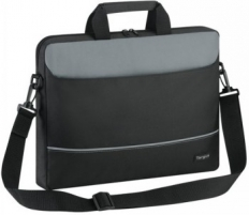 Bag TARGUS INTELLECT 15.6 TOPLOAD BLACK