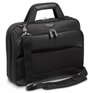 Krepšys Targus Mobile VIP 10-14 Laptop Topload Black