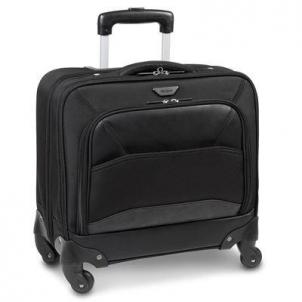 Krepšys Targus Mobile VIP 15.6 Laptop Roller Black