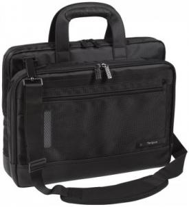 Bag TARGUS REVOLUTION 15.6 TOPLOAD BLACK