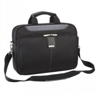 Bag TARGUS TRANSIT 13-14.1 TPLOAD BLK
