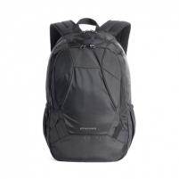 """Krepšys Tucano DOPPIO Backpack for notebook 15.6"""" (Black) Krepšiai ir dėklai"""