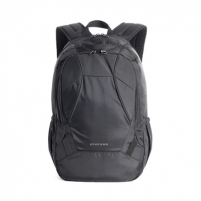 "Krepšys Tucano DOPPIO Backpack for notebook 15.6"" (Black)"