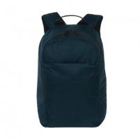 """Bag Tucano RAPIDO BRAP Fits up to size 15.6 """", Blue, Shoulder strap, Backpack"""