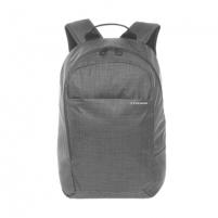 "Bag Tucano RAPIDO GRAP Fits up to size 15.6 "", Grey, Shoulder strap, Backpack"