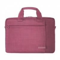 """Bag Tucano SVOLTA slim bag for Notebook 15.6"""" (Burgundy)"""