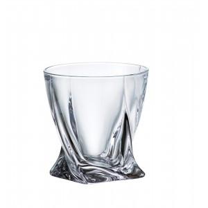 KRIŠTOLINĖS STIKLINĖS 4833 Crystal