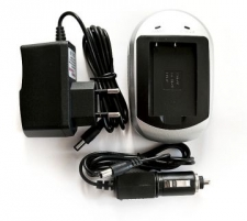 Kroviklis Sony NP-FW50 Camera chargers/batteries