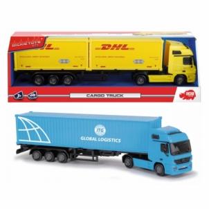 Krovininis automobilis Cargo Truck, 2-asst.