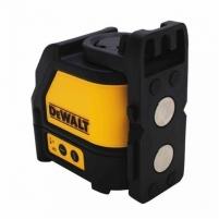Kryžminis lazerinis nivelyras DeWalt DW088CG; žalias Specializuoti elektriniai įrankiai