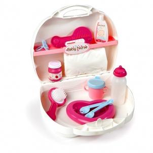 Kūdikių slaugos lagaminėlis | Smoby