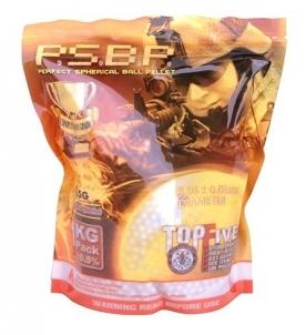 Kulkos AEG 0,25g P.S.B.P G&G 4000vnt - 1 kg