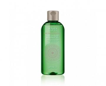 Kūno aliejus Artdeco Anti- (Anti-Stress Massage Oil) 200 ml Stangrinamosios kūno priežiūros priemonės