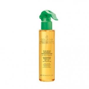Kūno aliejus Collistar (Nourishing Perfecting Dry Oil With Pistachio Oil) 150 ml Stangrinamosios kūno priežiūros priemonės