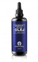 Kūno aliejus Renovality Original Series Rose Oil Body Oil 100ml Kūno kremai, losjonai