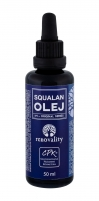 Kūno aliejus Renovality Original Series Squalan Oil Body Oil 50ml