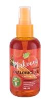 Kūno aliejus Vivaco Bio Carrot Suntan Oil Sun150ml SPF6 Кремы и лосьоны для тела