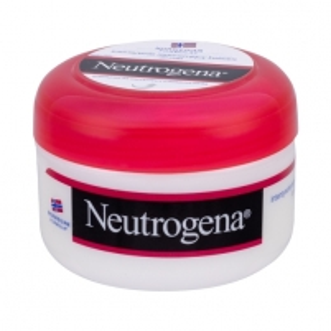 Body balzamas Neutrogena Intense Repair Body Balm Cosmetic 200ml