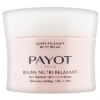 Kūno balzamas Payot Hydrating body balm Baume Nutri-Relaxant ( Ultra -Nourishing Melt-In Care ) 200 ml